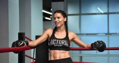 langley boxing, langley gym
