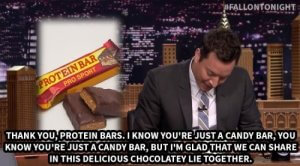 protein bars, protein shakes, weight loss
